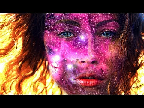 Theta Brainwaves Music⎪Access ULTRA INSTINCT BODY/MIND⎪The Subconscious To Unconscious Journey Sound