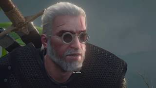 The Witcher 3 looks so good part 2