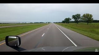 BigRigTravels LIVE! Begin in Big Springs, NE Currently on I-80 between Lincoln and Omaha, NE
