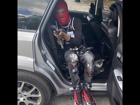 "*FREE* Nardo Wick x Lil Durk Type Beat | 808 Mafia Type Instrumental | ""DROP THEM"""