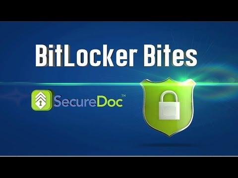 What is BitLocker Toolkit