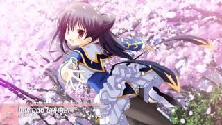 Nightcore - Ikimono gakari - Sakura
