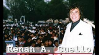 """Renan A. Cuello """"El Cucuy"""" Los Borrachitos y mas"""