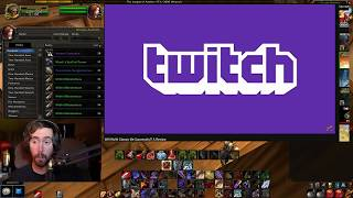 """Asmongold Reacts To """"Will WoW Classic Be Successful"""" By MadSeasonShow"""