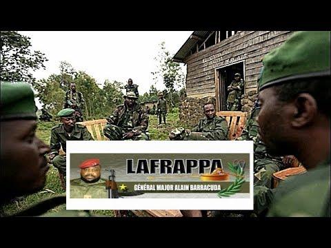 """USA: UNE NOUVELLE REBELLION DE LA """"COALITION CONGOLAISE DES FORCES POUR LA LIBERATION"""" A L' EST RDC."""