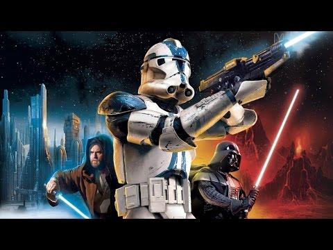 Star Wars: Battlefront 2 All Cutscenes (Game Movie) HD