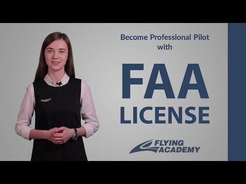 Как получить лицензию пилота(ENG)
