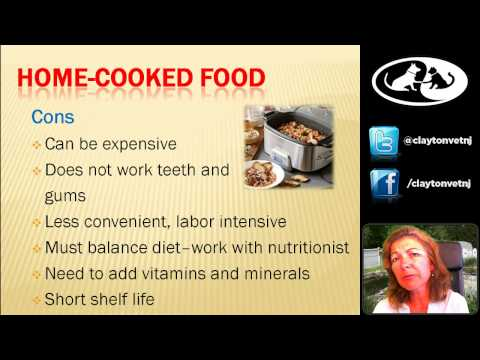 Pet Food Formulations by Dr. Morgan-Webinar 2