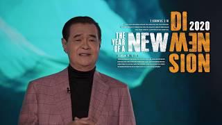63 Pastor's Message Pdt DR Ir Niko Njotorahardjo February 2020