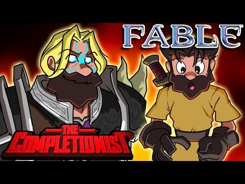 fable-anniversary-|-the-completionist