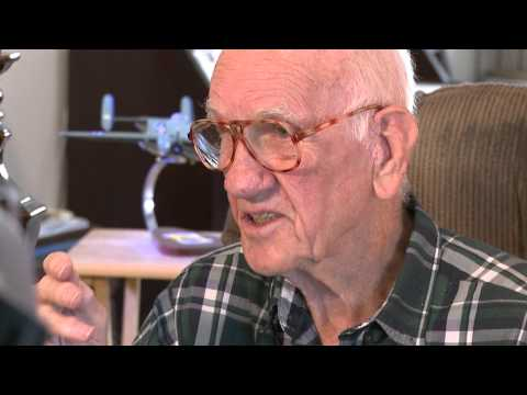WWII Doolitte Raider Major Tom Griffin-Interview