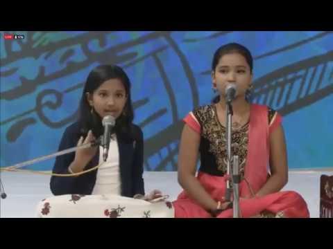 Anjali Gaikwad Live Performance | Anjali Gaikwad Winner Of SAREGAMAPA |