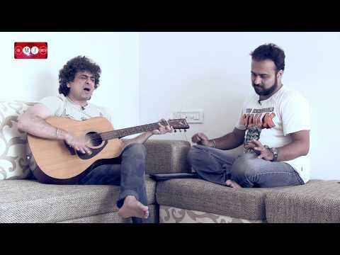 Dr. Palash Sen || Sings 'Maeri' || Sings...