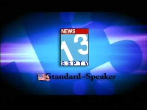 Thursday: 11-10-2011 Hazleton, PA Local News 13