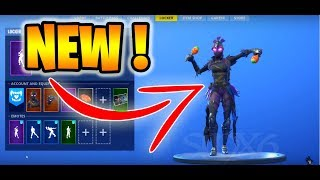 *NEW* ALL NEW DANCE EMOTES! (Leaked/Datamined) Fortnite Battle Royale
