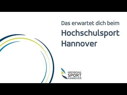 Zentrum für Hochschulsport Hannover