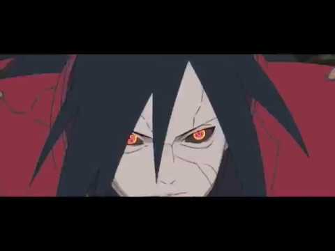MADARA UCHIHA // THE VIRUS AND THE ANTIDOTE