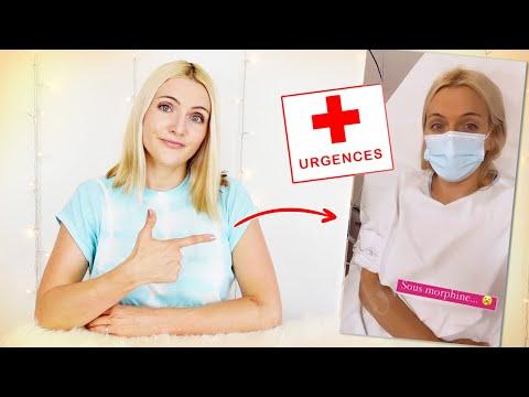 Comment je me suis retrouvée 3 fois aux urgences ? Je vous dis tout...