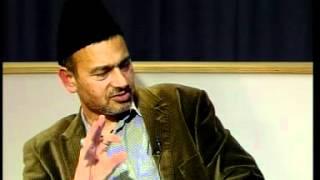 Vadedilen Mesih Hz. Mirza Gulam Ahmed'in Aile Hayatı - 1