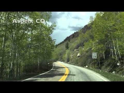 Cross Country Road Trip, Pennsylvania to California. May 2015