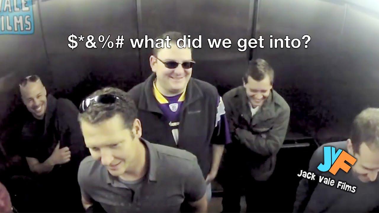 Elevators  Jack Vale Films