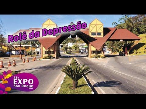 23ª Expo São Roque | Rolê da depressão | Vida de Solteiro