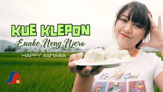 Happy Asmara - Kue Klepon Enake Neng Njero