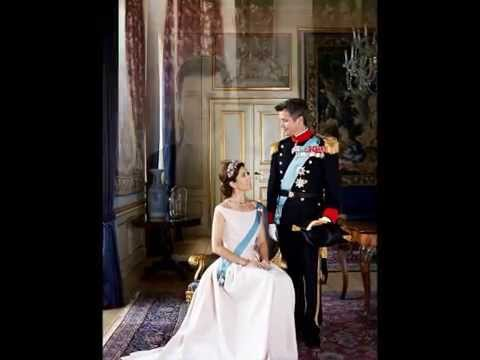 Cp Frederik And Cp Mary 10th Wedding Anniversary Special