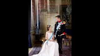 CP Frederik and CP Mary - 10th Wedding Anniversary Special Video and New Photos