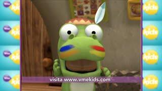 Vme Kids: Padre e Hija (Promo)