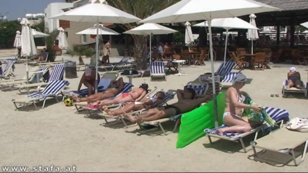 Zypern Princess Beach Hotel