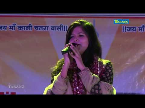 भोजपुरी देवी  पचरा -दीपिका ओझा देवी गीत  - new bhojpuri devi geet  -   bhakti bhajan
