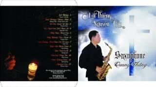 LỜI THIÊNG -Saxophone -QUANG THANG