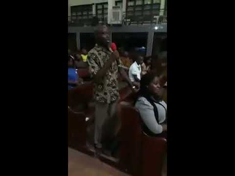 Live Talk By Anthony Agnes - Q&A With Adenta Church Youth, Accra (Part 2, 05-04-2017)