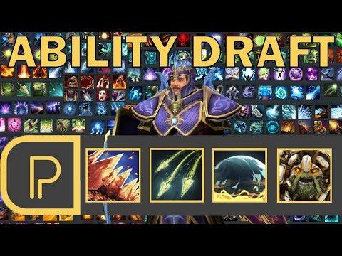 Purge Plays Ability Draft- Silencer