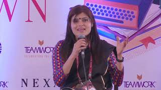 """#ZEEJaipurLitFest2020Live 