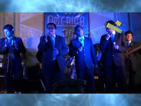 America Pop Pando Bolivia 1
