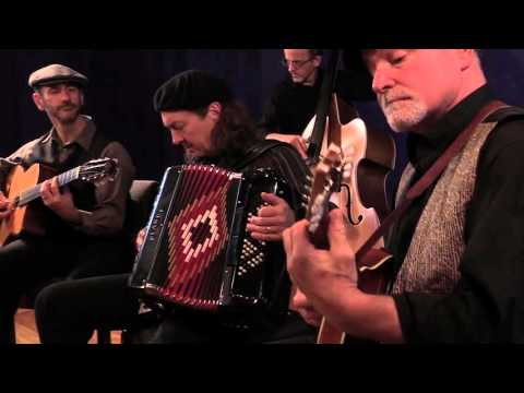 La Zingara - Cafe Accordion Orchestra