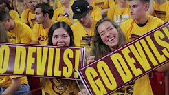ASU welcome week | Arizona State University