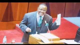 Sikiliza VIMBWANGA Vifupi vya Kamanda Lissu Tanganyika na Zanziba