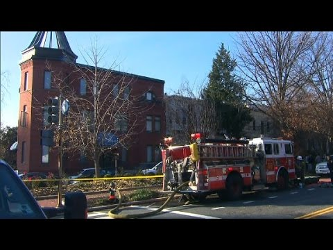 CAIR office evacuated over