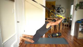 TRX Moves of the Week Episode 97