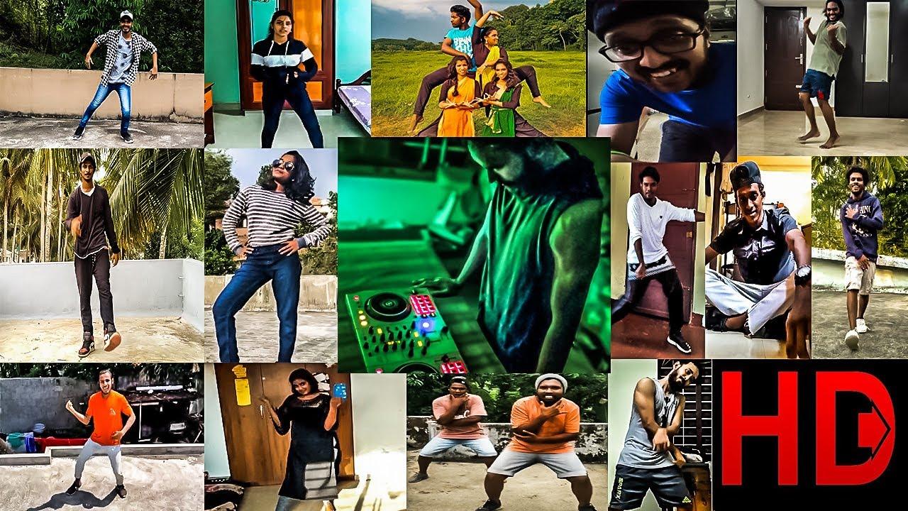 Nucleya dj mashup and dance cover ft Jz