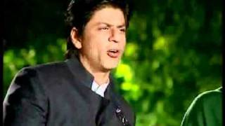 Shahrukh Kajol Karan (3 Friends and a movie) Part 1 of 9