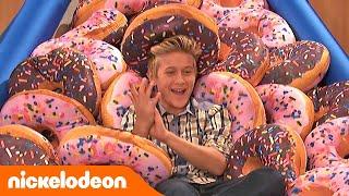 Танцуют все! | Игроделы | Nickelodeon Россия
