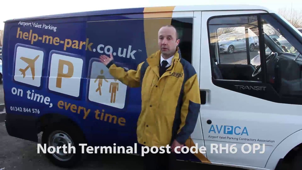 How To Get To The North Terminal At Gatwick Airport Youtube