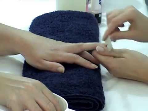 The Beauty Academy Demo of Manicure Treatment (including Luxury Manicure)