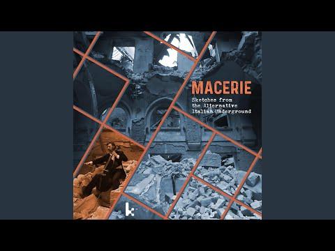 Macerie (Radio Edit)