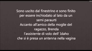Download Tech N9ne- Speedom ft Eminem, Krizz Kaliko (Traduzione ITA - Only Eminem part) MP3 song and Music Video