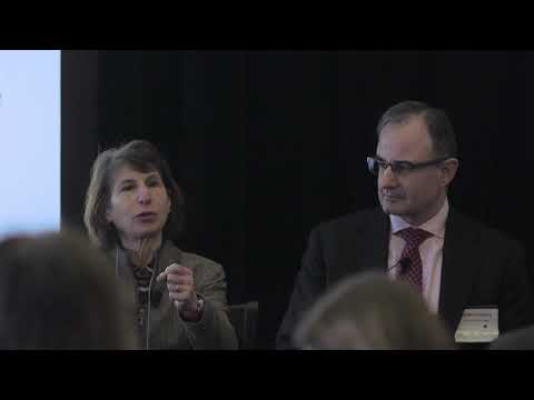 Big Thinking - Susan Aaronson and Patrick Leblond - Trade and human rights: What is Canada's role?